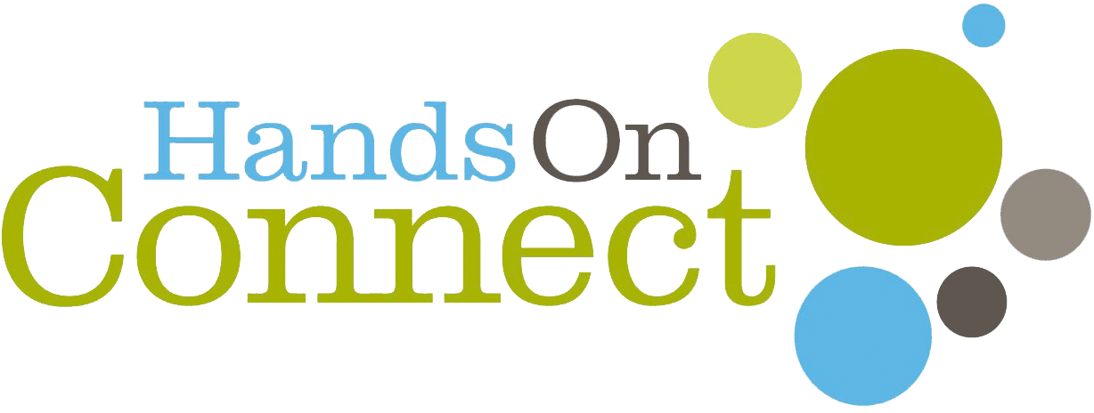 HandsOn Connect logo